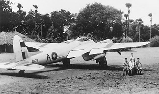 211 Mosquito RF711 A