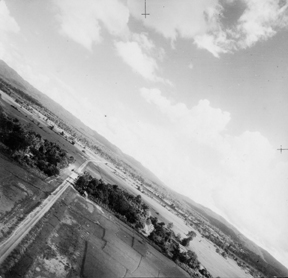 Chiengrai-Lampang road patrol 10 November 1944